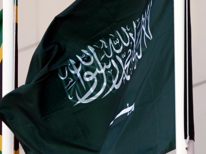 Saudi-Arabien will beim Klimaschutz mitziehen