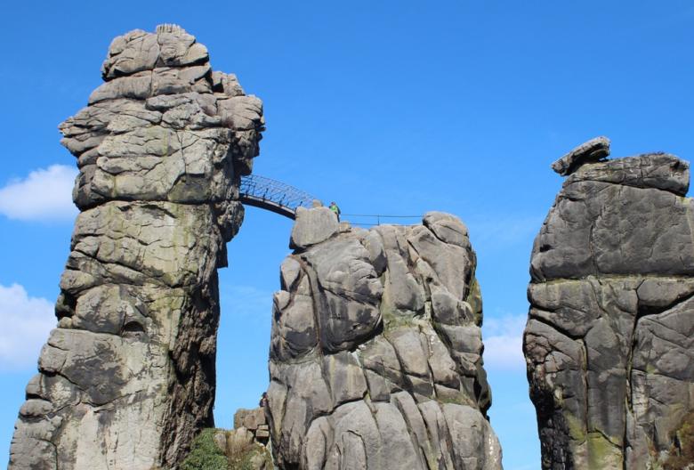 Bild von Teutoburger Wald: Wanderurlaub in Bestform