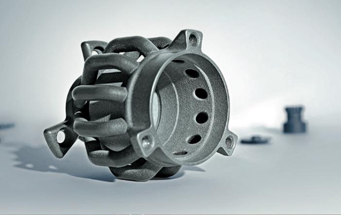 3D Prototyping: Risiken und Fehlschläge minimieren