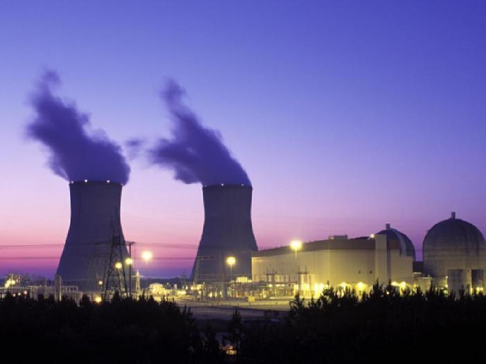 US-Atomkraftwerk Vogtle, über dts Nachrichtenagentur