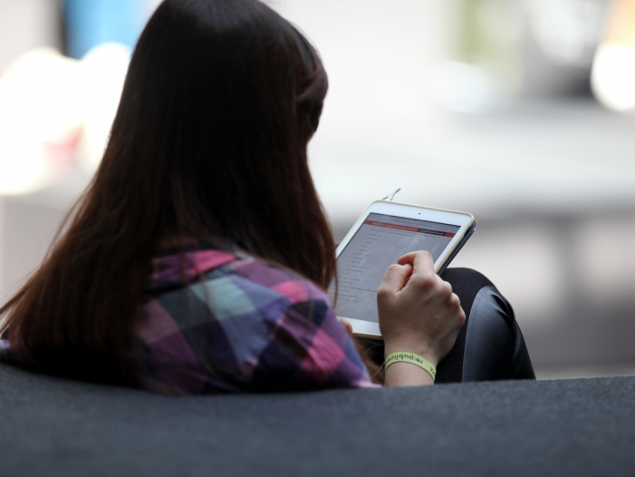 Bild von Bitkom rechnet mit steigendem Tablet-Umsatz