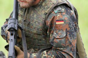 Bund und Länder vereinbaren gemeinsame Übungen von Polizei und Bundeswehr 310x205 - Bund und Länder vereinbaren gemeinsame Übungen von Polizei und Bundeswehr