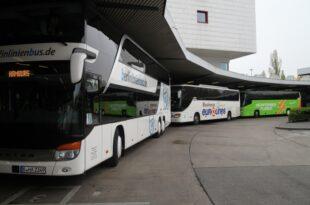 Busunternehmen profitieren deutlich vom Fernbusmarkt 310x205 - Busunternehmen profitieren deutlich vom Fernbusmarkt