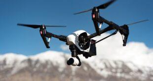 Drohne 310x165 - Umfrage: Nutzen und Risiken von Drohnen