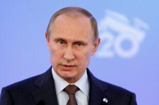 Erdogan trifft Putin in Sankt Petersburg 310x205 - Erdogan trifft Putin in Sankt Petersburg