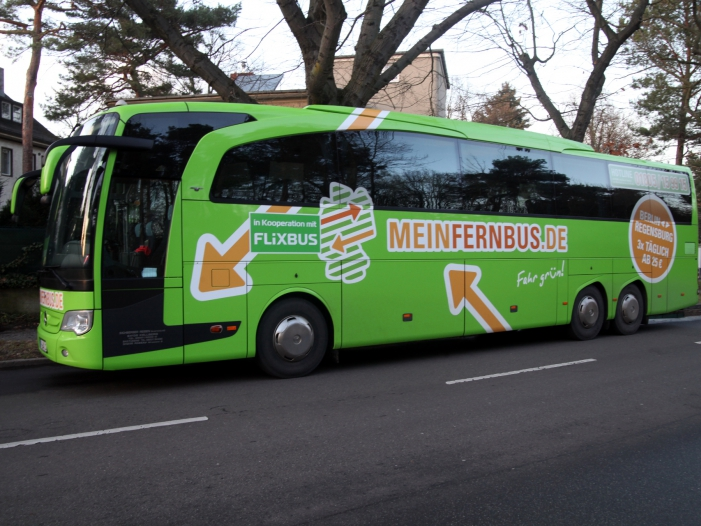 Photo of Flixbus will Expansion fortsetzen