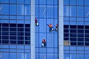 Industriekletterer 310x205 - Industriekletterer: Arbeit als Balanceakt