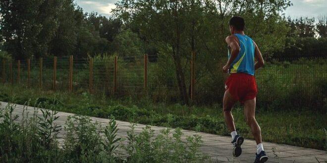 Jogging 660x330 - Gut fürs Herz: Wie Sie sich richtig ernähren und bewegen