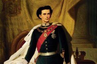 Letzter Brief von Ludwig II. wird erstmals veröffentlicht 310x205 - Letzter Brief von Ludwig II. wird erstmals veröffentlicht