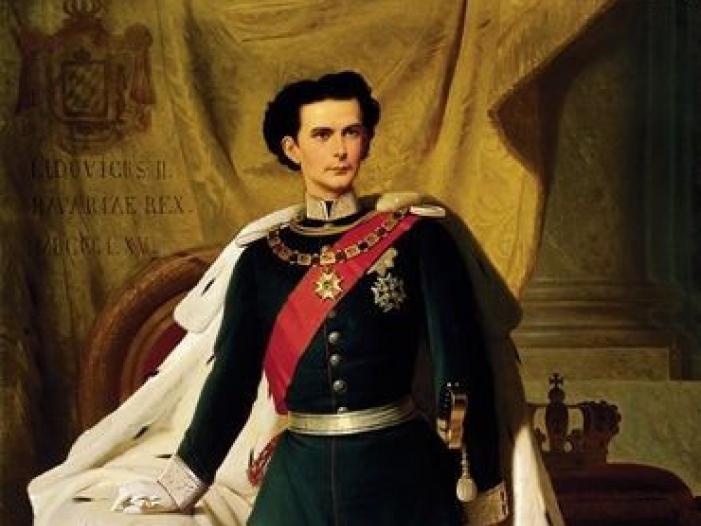 Ludwig II., über dts Nachrichtenagentur