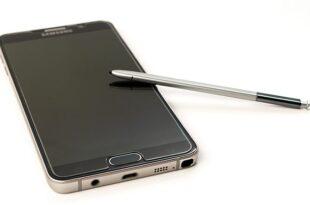 Samsung Galaxy Note 7 310x205 - Das neue Samsung Galaxy Note 7 in der Praxis