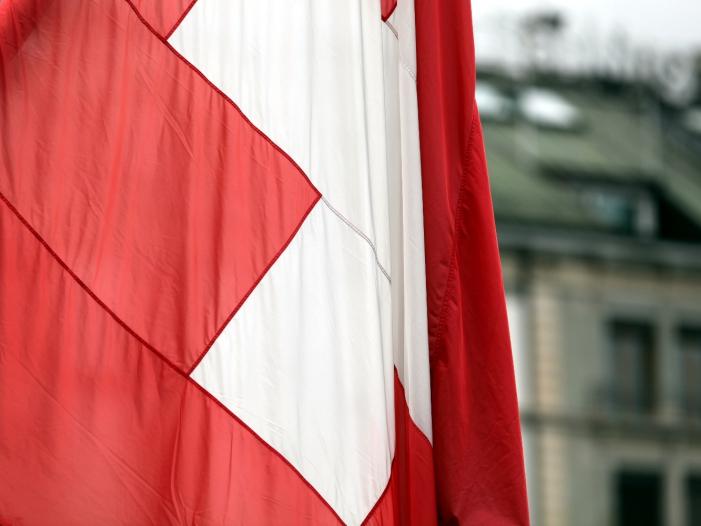 Schweiz erzielt Milliardenüberschuss