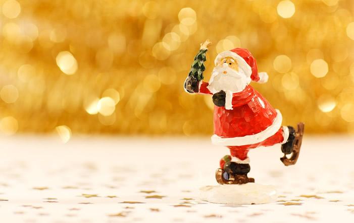 Kundenbindung an Weihnachten