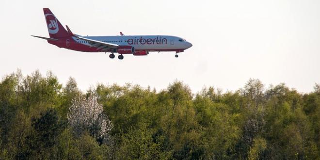 Air Berlin 660x330 - Spitz auf Knopf, Kommentar zu Air Berlin von Lisa Schmelzer