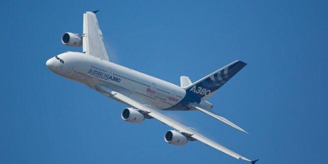 Airbus A380 660x330 - Jede Menge Probleme, Kommentar zu Airbus von Gesche Wüpper