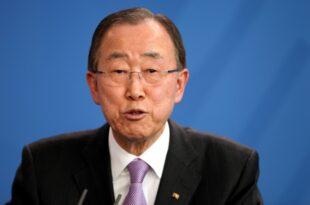 Ban Ki moon besorgt über Spannungen in Korea 310x205 - Ban Ki-moon besorgt über Spannungen in Korea