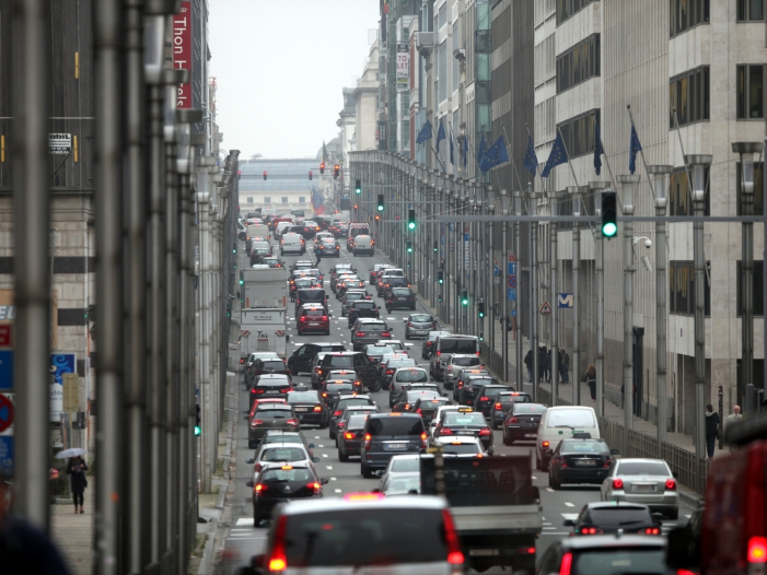 Bundesregierung will militärisches EU Hauptquartier in Brüssel - Bundesregierung will militärisches EU-Hauptquartier in Brüssel