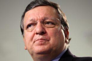 EU Kommission Juncker sperrt seinen Vorgänger Barroso aus 310x205 - EU-Kommission: Juncker sperrt seinen Vorgänger Barroso aus