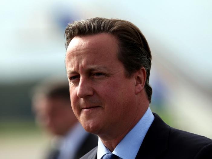 Photo of Ex-Premier Cameron legt Abgeordneten-Mandat nieder