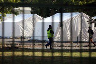 Flüchtlingskrise Grünen Politikerin Harms will EU Hilfe für Deutschland 310x205 - Flüchtlingskrise: Grünen-Politikerin Harms will EU-Hilfe für Deutschland