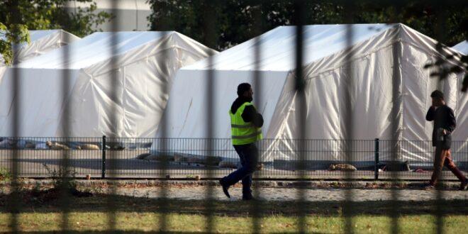 Flüchtlingskrise Grünen Politikerin Harms will EU Hilfe für Deutschland 660x330 - Flüchtlingskrise: Grünen-Politikerin Harms will EU-Hilfe für Deutschland