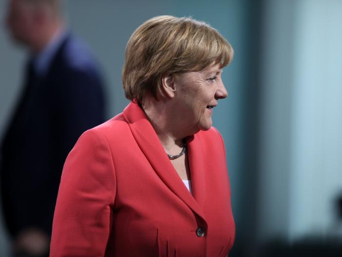 Photo of Forsa-Umfrage: Merkel gewinnt an Zustimmung