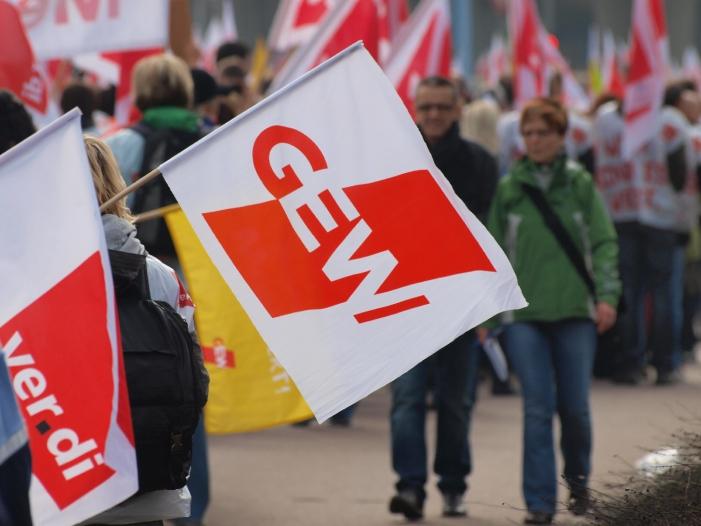 Bild von GEW fordert 1,8 Milliarden Euro für zusätzliche Lehrerstellen