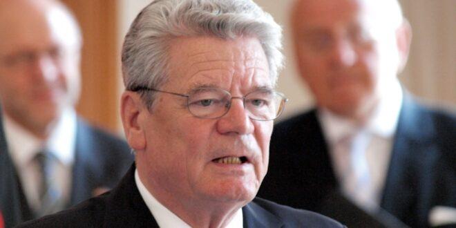 Gauck kondoliert zum Tod von Jutta Limbach 660x330 - Gauck kondoliert zum Tod von Jutta Limbach