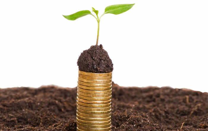Geldanlage erneuerbare Energie