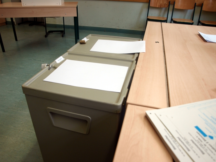 Photo of INSA: Regierungsparteien und AfD stabil