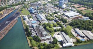 KG Deutsche Gasrußwerke 310x165 - Abwärmerückgewinnung bei der Herstellung von Industrierußen