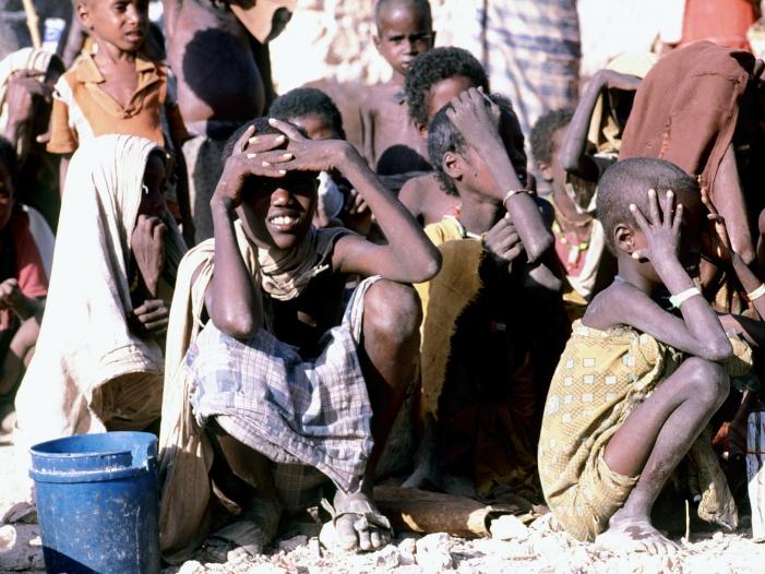 Photo of Linkspartei: Flüchtlingshilfe in Afrika dramatisch unterfinanziert