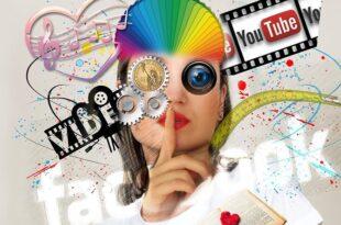 Social Media 310x205 - Social Media Monitoring: Kaum jemand nutzt es …