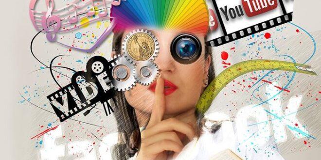 Social Media 660x330 - Studie: Marken, die bei Social Media kreativ sind, verkaufen mehr