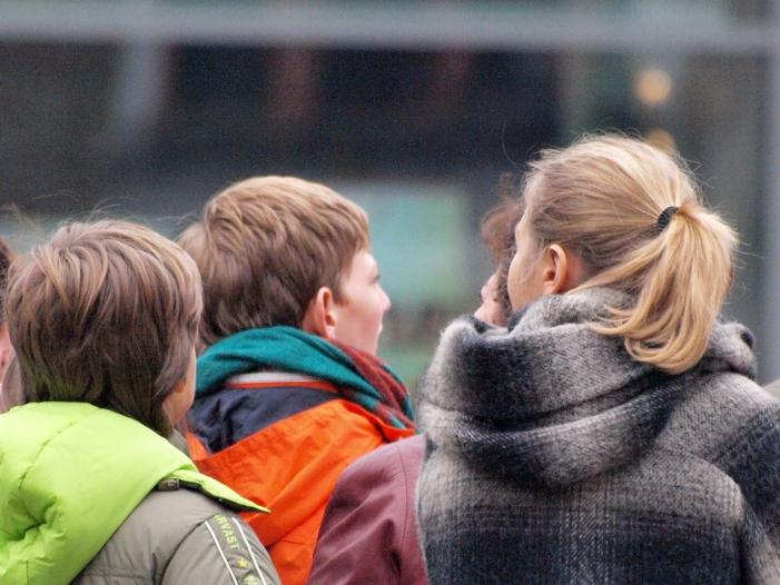 Bild von Studie: Immer mehr Kinder bekommen Firmenanteile in Millionenhöhe