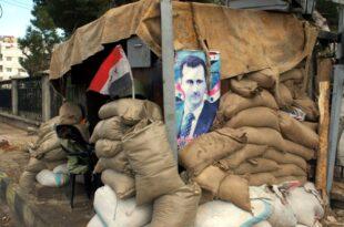 Syrien Keine Einigung auf erneute Waffenruhe 310x205 - Syrien: Keine Einigung auf erneute Waffenruhe