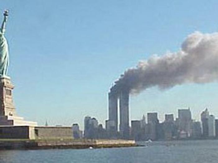 Photo of USA gedenken der Opfer vom 11. September 2001