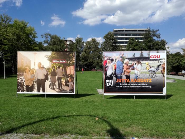 Photo of Umfrage: SPD liegt in Berlin vorn, verliert aber deutlich