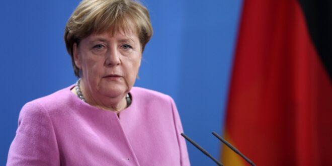 Zentralrat der Muslime nimmt Merkel in Schutz 660x330 - Zentralrat der Muslime nimmt Merkel in Schutz