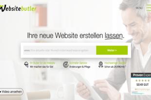 professionelle Webseite 310x205 - Einfach eine professionelle Webseite veröffentlichen