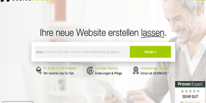 professionelle Webseite 660x330 - Einfach eine professionelle Webseite veröffentlichen