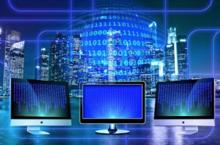 Big Data 310x205 - Big Data Analysen – Wer setzt sie ein?