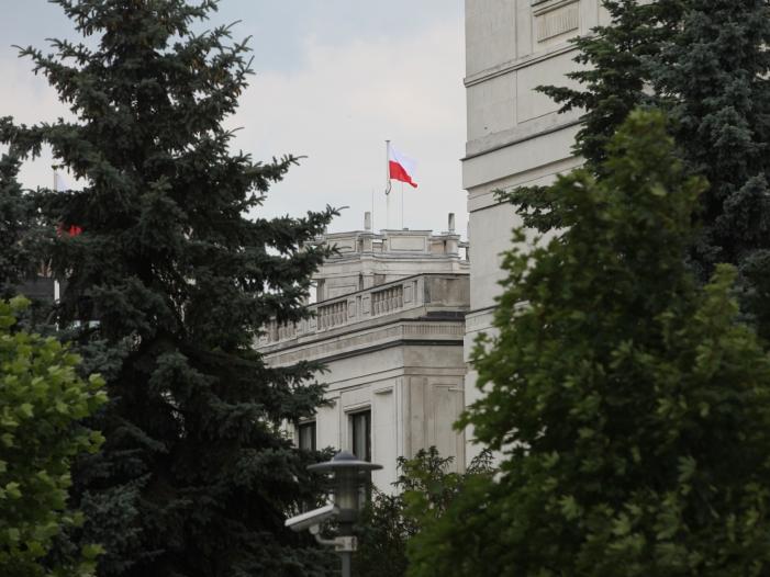 Bundestagspräsident Lammert kritisiert Polens Regierung