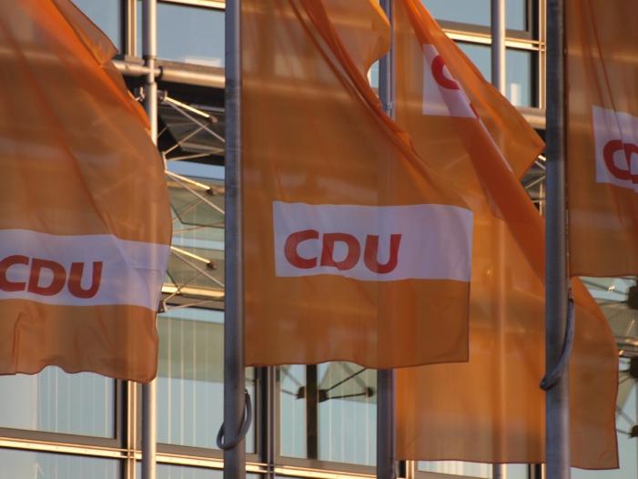 CDU will weitere Abkommen nach dem Vorbild des EU Türkei Vertrages - CDU will weitere Abkommen nach dem Vorbild des EU-Türkei-Vertrages