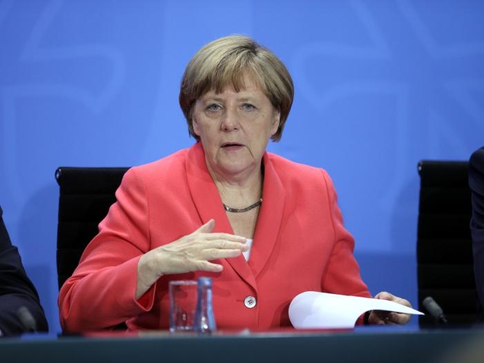 CSU Parteitag wohl ohne Kanzlerin - CSU-Parteitag wohl ohne Kanzlerin