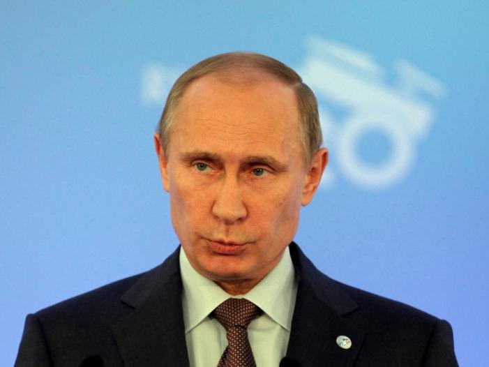 """Chodorkowski Merkel ist für Putin eine gefährliche Person - Chodorkowski: Merkel ist für Putin """"eine gefährliche Person"""""""