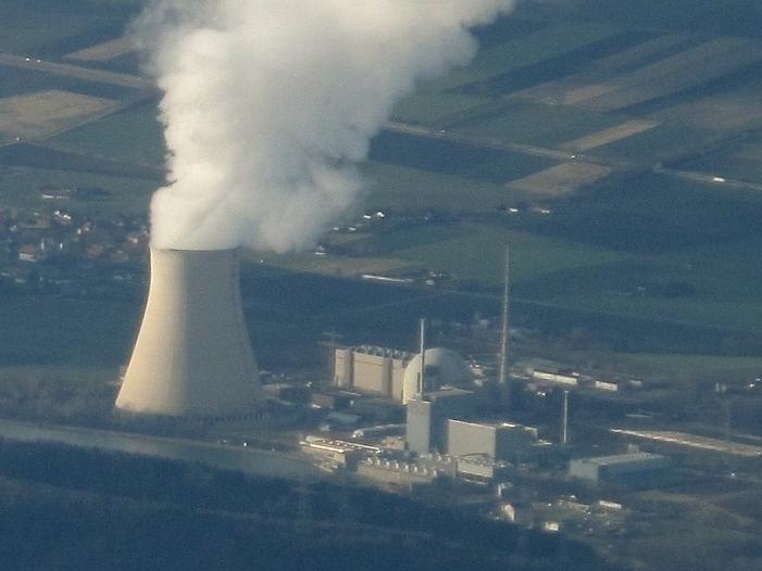 Photo of Einigung bei Atommüllfrage