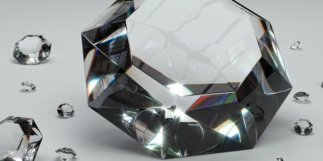 Erinnerungsdiamant 660x330 - Diamantbestattung: Ein Diamant als Symbol für Unvergänglichkeit