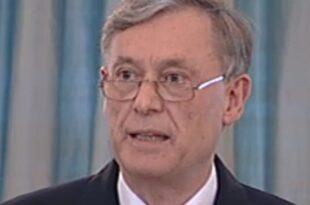 Ex Bundespräsident Köhler hat Rücktritt nie bereut 310x205 - Ex-Bundespräsident Köhler hat Rücktritt nie bereut