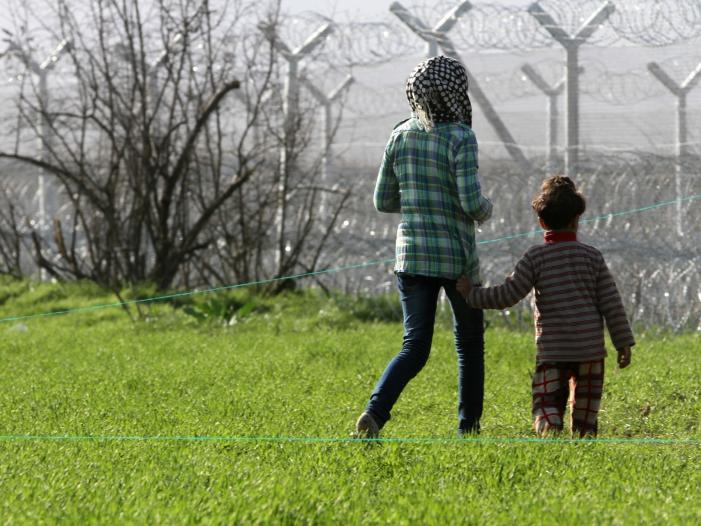 Juppé Europa muss seine Grenzen wiederherstellen - Juppé: Europa muss seine Grenzen wiederherstellen